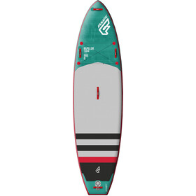 Fanatic Rapid Air Touring Inflatable Sup none
